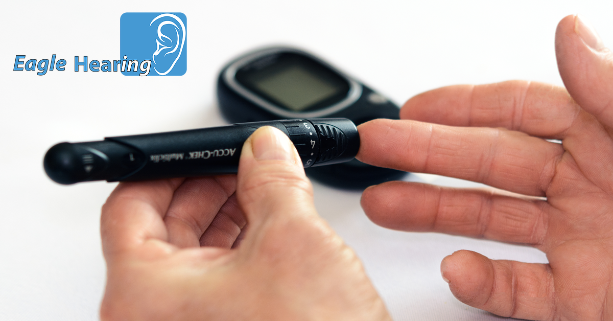 The Relationship Between Hearing Loss and Diabetes