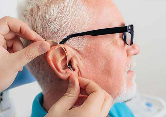 hearing aids eagle boise