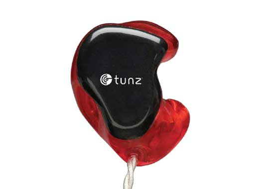 tunz in the ear hearing aid monitors boise