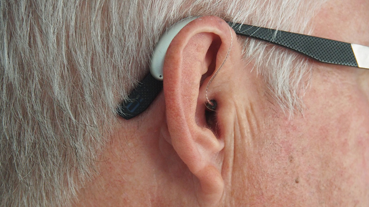 Can you cure tinnitus Eagle Hearing